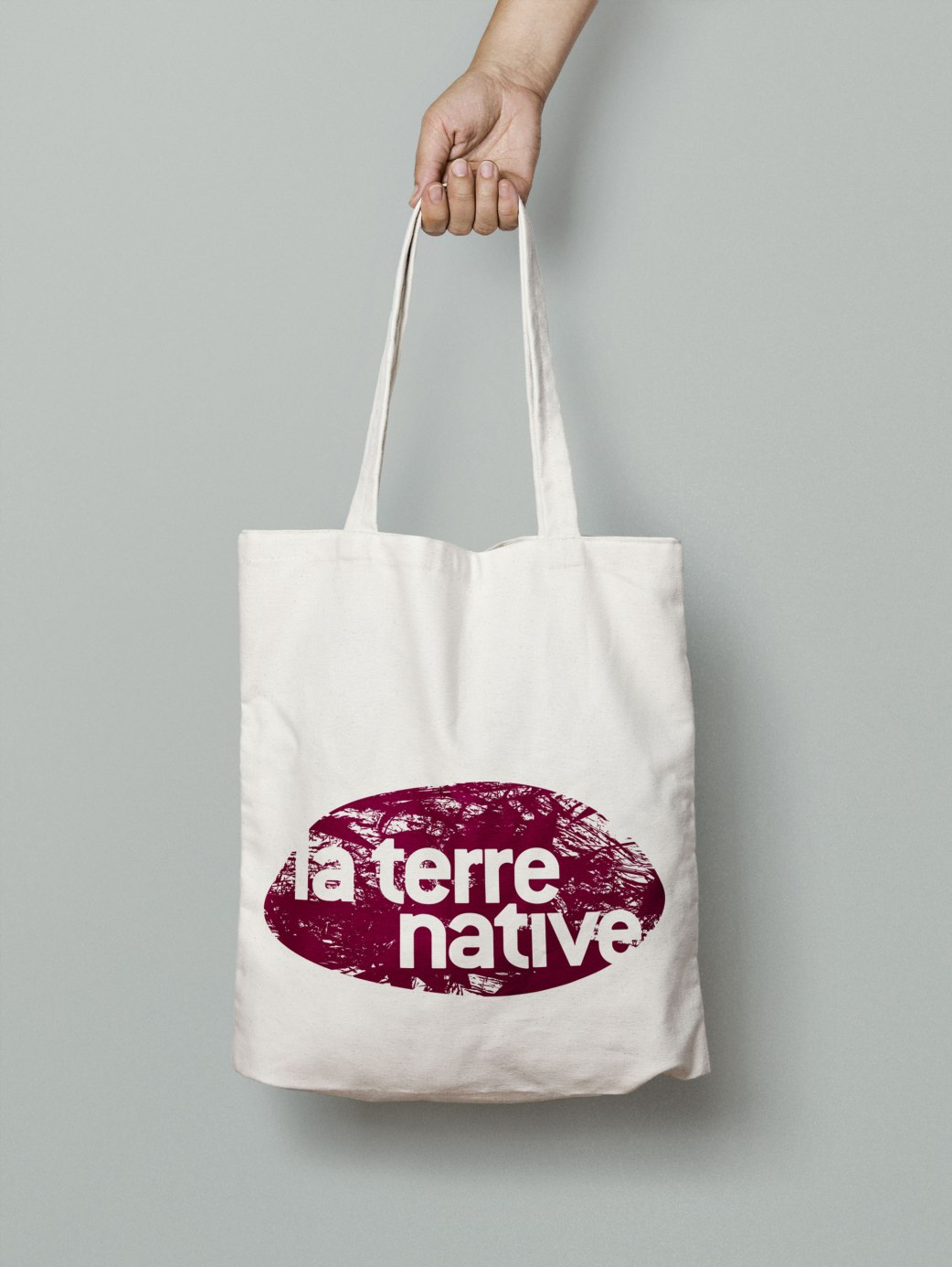 Terre Native la terre native – lucie meier – graphic design